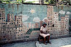 Фанк, пижоны и нищета: как выглядел Гарлем в 70-х