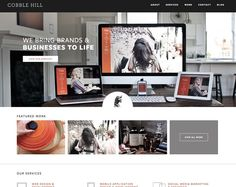 20 Great Examples of Big Images in Web Design | Inspiration