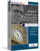 Englisch-Fachwortschatz nur € 39.97 zzgl. Versand inkl. MwSt.