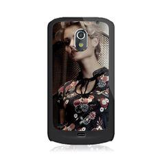 Girl Wearing Cheongsam Samsung Galaxy Nexus Case