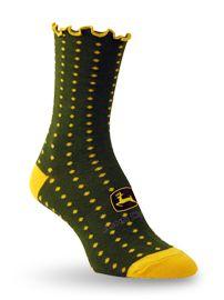 John Deere socks
