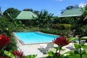 villa bagatelle Villa guadeloupe - Location Villa #Guadeloupe #SainteRose