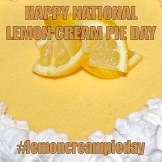 Lemon Cream Pies, Grapefruit, November, Day, Food, Meal, Essen, Hoods, Meals