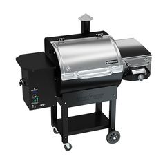 Buy This Camp Chef Woodwind Pellet Grill with Sear Box - Smart Smoke Technology - Ash Cleanout System with deep discounted price online today. Best Smoker Grill, Bbq Grill, Best Electric Smoker, Best Charcoal Grill, Charcoal Smoker, Wood Pellet Grills, Camp Chef, Smokers, Ash