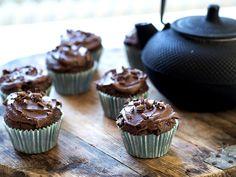 sjokolademuffins