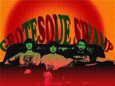 Descubre a Grotesque Swamp, un trío experimental que mezcla varios géneros entre los cuales se pueden encontrar psicodelia, rock progresivo, funk, doom y blues entre otros. Madrid es la capital que les une pero se podría decir que cada integrante es de una punta distinta, con unas influencias diferentes y variadas y un estilo personalizado, en el que, al juntarlo, genera este boom sonoro. Nos les pierdas la pista y escúchales en http://grotesqueswamp.bandcamp.com/