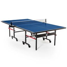 Charmant Official Size Indoor Table Tennis Table | Future House | Pinterest | Tennis