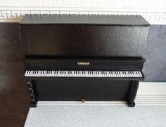 Boite : Piano Droit