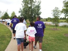 Walk for Sickle Cell Houston, TX #Kids #Events