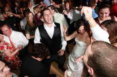 Top 100 Sing-Along Wedding Songs
