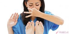 Why Does Foot Smell Happen?