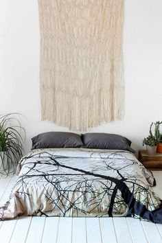 Magical Thinking Macrame Wall Hanging