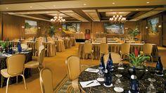 Monterey Plaza Hotel and Spa - Wedding Venue - www.dailyaisle.com
