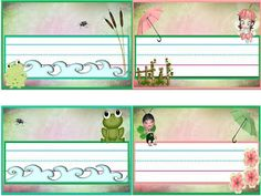 """Educational Kismet : """"Of Frogs and Fey"""""""