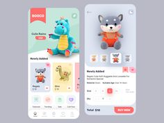 Every day most digital designers look for inspiration on sources like Dribbble or Behance for mobile and webdesign UI/UX works.In a large stream of the work Design Responsive, App Ui Design, Mobile App Design, Site Design, Flat Design, Design Design, Game Interface, User Interface Design, Baby Apps
