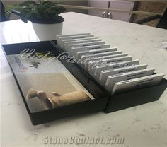 Tsianfan Industrial & Trading Co.,Ltd is the leader of the stone quartz display rack,Stone Sample Book,Mosaic Sample Board.We have more than 10 years of experience in stone display,stone exhibition design,etc.