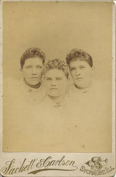 Tripping Over My Roots: Tombstone Tuesday - Selma Carlin Olson #genealogy