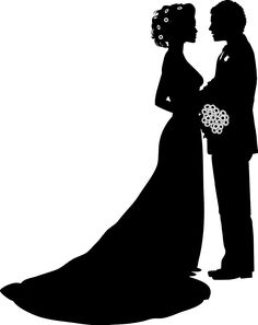 Bride Groom Stock Illustrations 1762 Clip Art Images