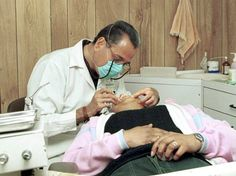 Dental care becomes a luxury in Venezuela