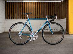 Tommy's Road Bike || by Bishop Bikes, via Flickr