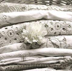 White - Linens