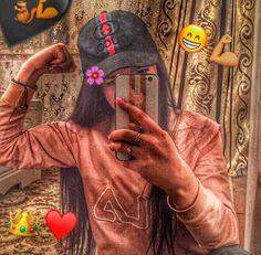 Girl Photo Poses, Girl Photos, Girl Cartoon, Cartoon Art, Snapchat Picture, Tumblr Fashion, Sad Girl, Snapseed, Stylish Girl
