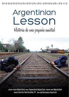 Argentinian Lesson (2011) Wojciech Staroń