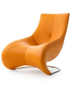 Armchair Darius by @Leolux Furniture Furniture Furniture at @Kat Ellis Whiting Jaren cologne | #design Jan Armgardt