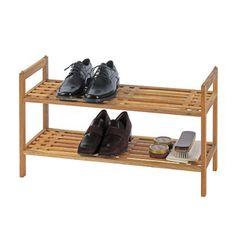 Schuhregal für 6 Paar Schuhe