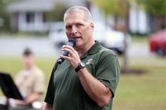 Wounded Warrior Program Founded by Col. With TBI