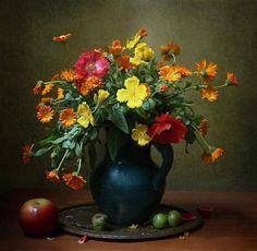 Фотограф Марина Филатова - В красках осени есть притяжение #2007833. 35PHOTO