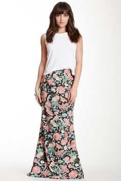 Lovers + Friends | Lovers and Friends Honey Maxi Skirt | Nordstrom Rack
