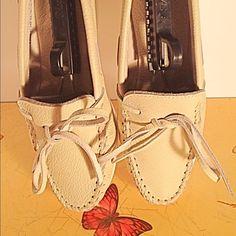 Про крем для обуви - запарилась уже портить обувь:) Мода и