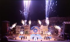 Medora Musical ~ Medora, ND ~ Greatest outdoor live show in the west!
