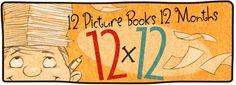 12 X 12 Picture Book Writing Challenge http://ift.tt/2jSvCuf