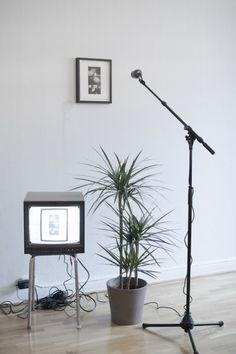 IGNAS KRUNGLEVICIUS / 1 / I Love John Baldessari John Baldessari, Moon, Home Decor, The Moon, Interior Design, Home Interiors, Decoration Home, Interior Decorating, Home Improvement