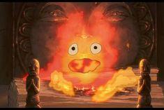 I got: ...беззаботным Кальцифером. Миры мультфильмов Миядзаки - яркие, красочные, жизненные и невероятно глубокие. Однако это всё же фантазии, созданные, в первую очередь, для детей.
