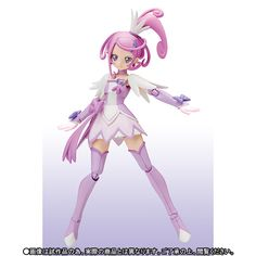Cure Sword - Doki Doki! Precure - S.H.Figuarts キュアソード
