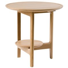 Ercol Svelto - Lamp Table | Occasional Tables | Dining Room