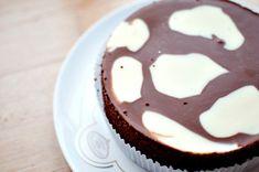 Za izradu preukusne Milka torte trebaš samo pola sata (P. No Bake Chocolate Cake, Chocolate Oats, Chocolate Desserts, Brze Torte, Rodjendanske Torte, Sweet Recipes, Cake Recipes, Dessert Recipes, Torte Recipe