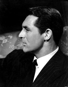 Cary Grant ~ yum