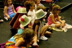 Creative Arts Camp If You Give a Mouse Orlando Shakespeare Theater Orlando, FL #Kids #Events