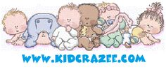Kid-Cra-Zee Toys and More~ New and Gently Used Children's Clothing, Toys, Books, and MORE! http://www.kidcrazee.com