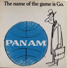 Various Artists - The Name of the Game Is Go: The Pan Am