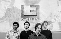 Hear LOTUS EFFECT on FUNK GUMBO RADIO: http://www.live365.com/stations/sirhobson and https://www.funkgumbo.com
