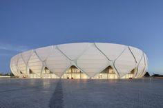 Arena da Amazônia, Manaus, Brazil, Manaus, 2014