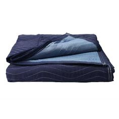 40x72 MOVERs Blanket Poly Cotton Padded Quilted Furniture Moving Cover