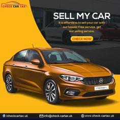 We promise to make the adequate deal suited to your car available. Furthermore, sell my car is willing to provide guarantee for our #services.  #sellyourcar #carselling #sellcars #checkcartax #freecarservices