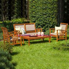 Koçtaş Blooma Malibu Bahçe Lounge Set