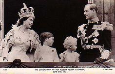 london-coronation-of-queen-elizabeth-ii-in-1953